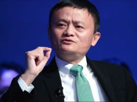 Technology & The Marxism of Jack Ma