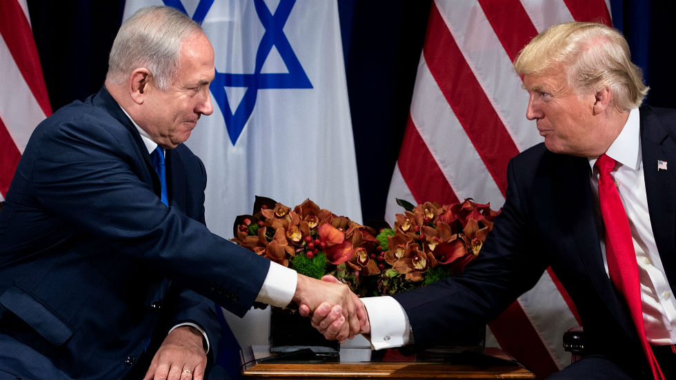 Trump's recognition of Jerusalem: Letting a genie out of the bottle