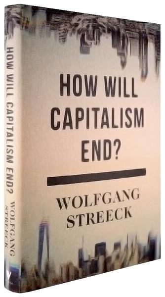 Capitalism's slow end