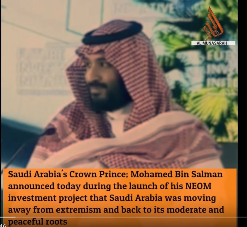 Salafi mission calls into question Saudi concept of moderation and policy in Yemen