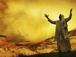 VIEW FROM ABROAD: Waiting for a messiah