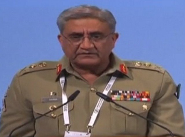 Repatriation of Afghan refugees key to terror eradication: Gen Qamar