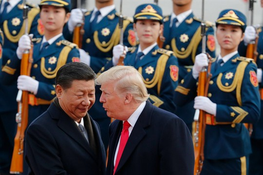 It's Time for the U.S. to Rethink Its Assumptions About China
