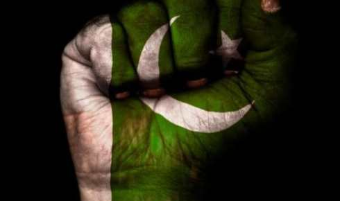 Pakistan Flag Picture