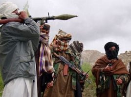 Pakistan, Taliban have legitimate grievances: US