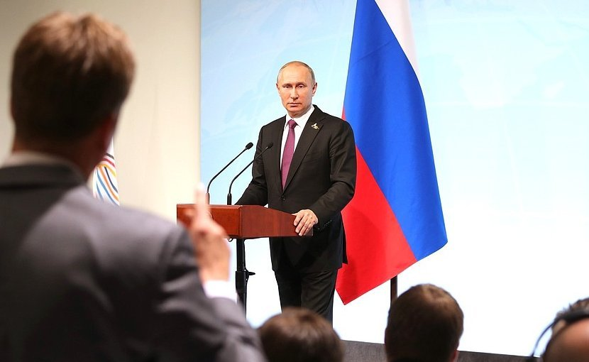 Putin's Coming Presidency: Tougher for Russo-Western Relations?