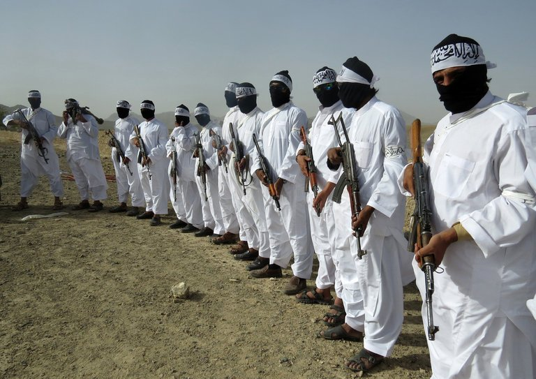 The U.S. Needs to Talk to the Taliban in Afghanistan