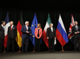 The US, Europe and the Iran nuclear deal: is there a sweet spot?