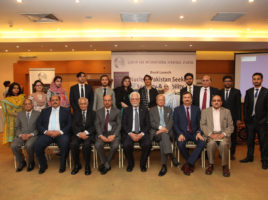 CISS launches book on Pakistan's nuclear security, stability