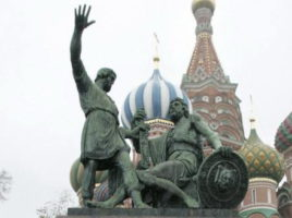 Strategic Toughness Toward Russia the Key to Keeping Baltic Allies Safe