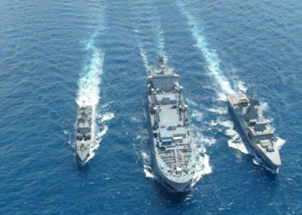 """The Nautical Dimension of India's """"Act East"""" Policy"""