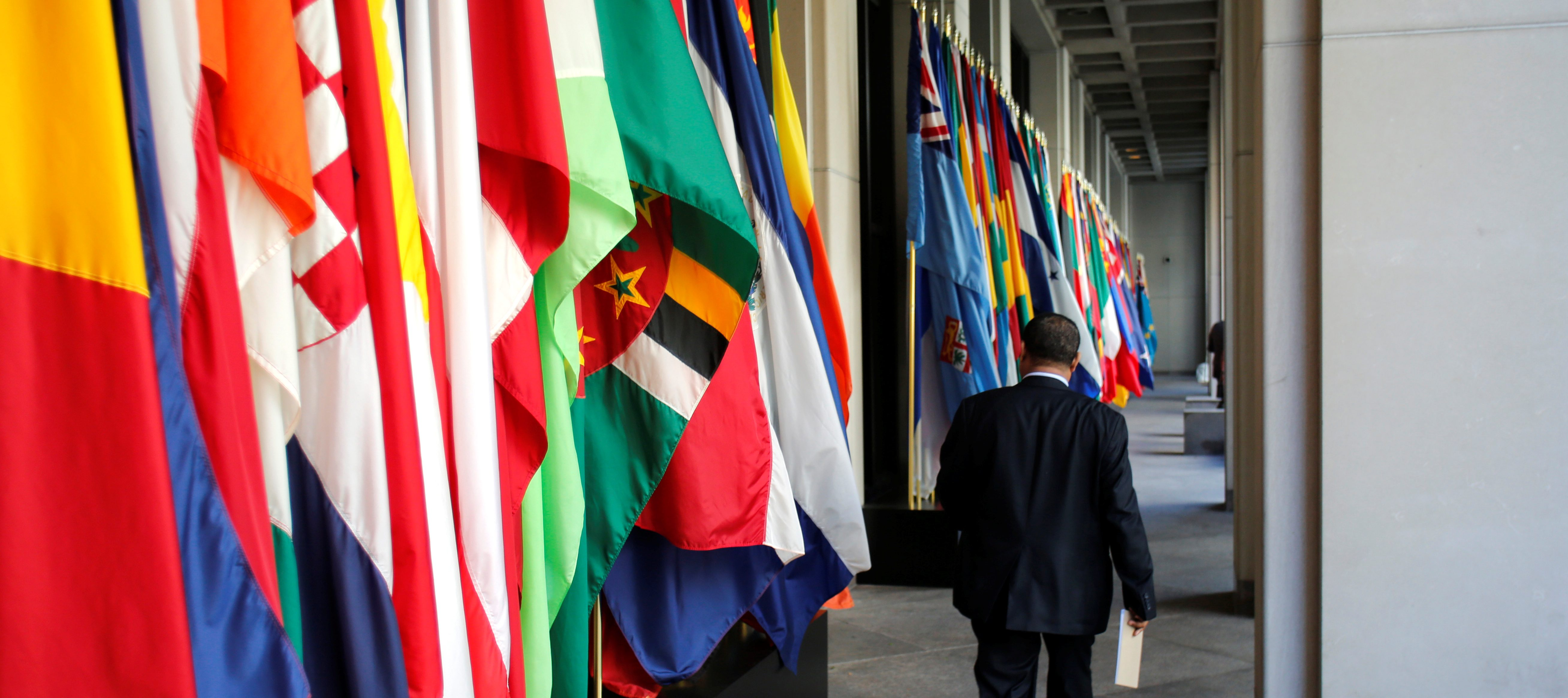 Time to reform the multilateral development bank system