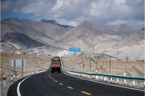 Correct handling of CPEC