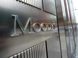 Currency could weaken to Rs125 to the dollar: Moody's