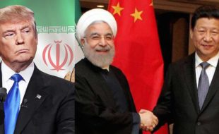 The battle for the Iranian nuclear deal: China approaches a watershed