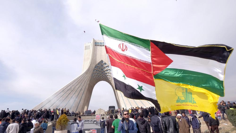 Is Washington Too Focused on Iran's Nuclear Program?