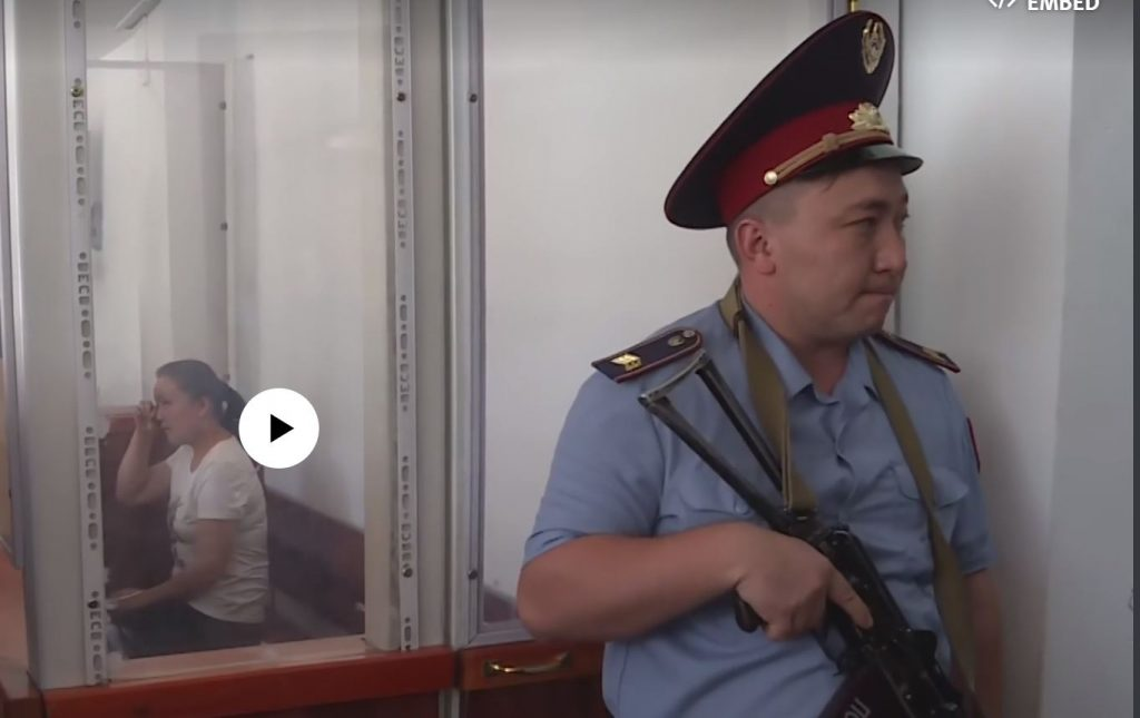 China's policies spur Central Asians to cautiously chart independent course