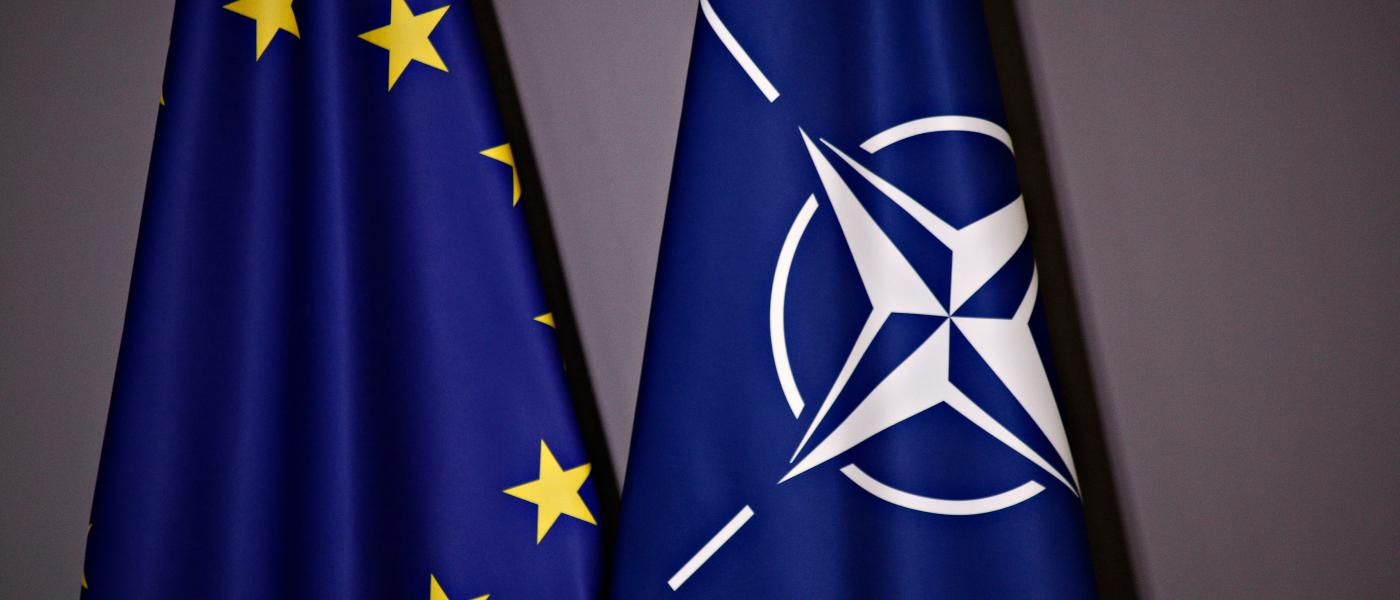 Europe's Value in the Coming Standoff