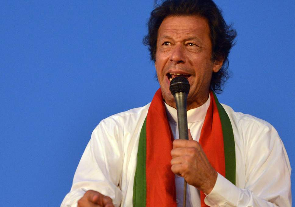 It looks like Imran Khan is about to become Pakistan's prime minister – here's what we can expect of him