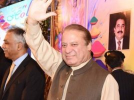 What Nawaz Sharif's Return to Pakistan Means for the Country's Politics