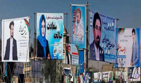 Afghan Elections—2018 | Spearhead Research - Pakistan