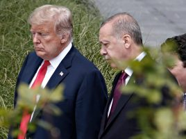 After the Brunson Affair: What Next for U.S.–Turkish Relations?