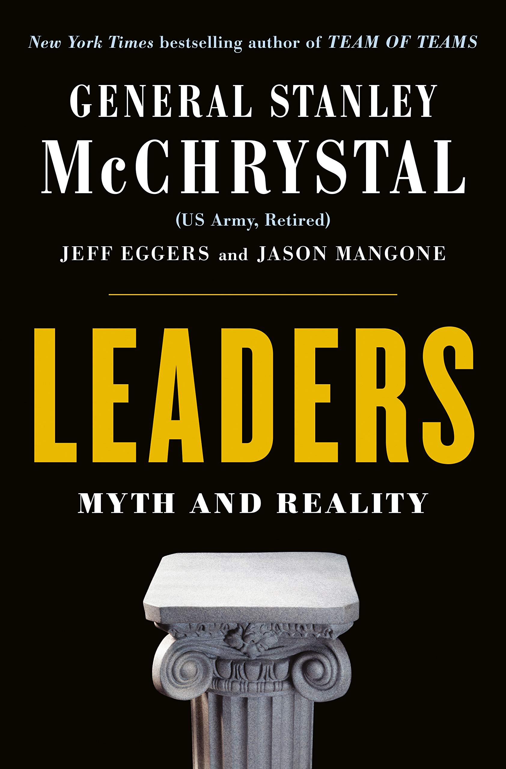 Leaders: Myth and Reality--Extracts