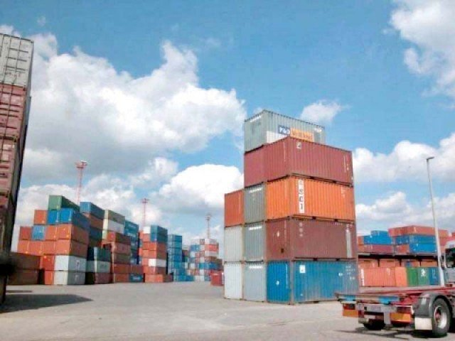 Trade deficit narrows to $8.9b in first quarter