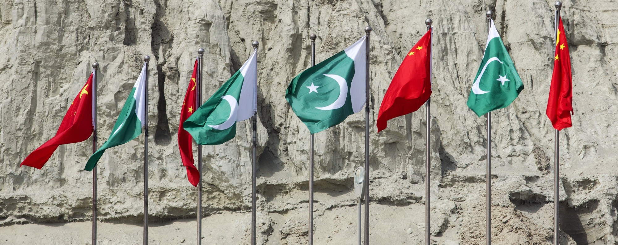 WITH CPEC, PAKISTAN RISKS CHINESE ANGER BY COURTING SAUDI ARABIA