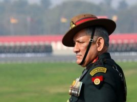 An Indian general provides the latest reminder that South Asia remains 'the most dangerous place' on Earth