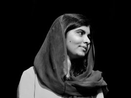 How Close Should an Activist Icon Get to Power? An Interview with Malala Yousafzai