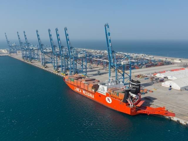 Pakistan defers tax relief for Gwadar Free Zone