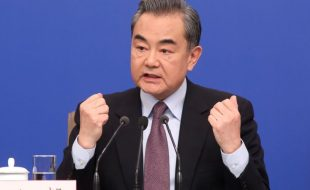 Chinese pressure tactics put countries between a rock and a hard place