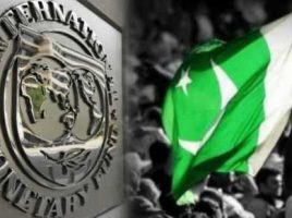 Pakistan and IMF