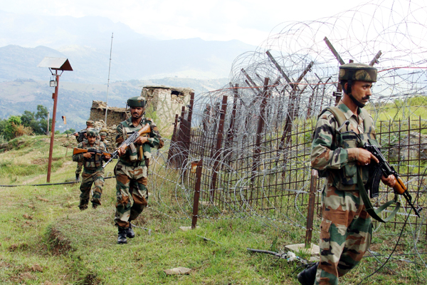 US kept 'cool' during India-Pak crisis. This is why