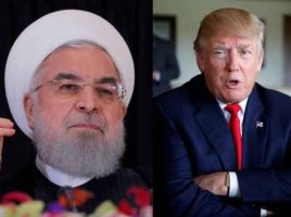 What's behind rising US-Iran tensions in the Gulf?