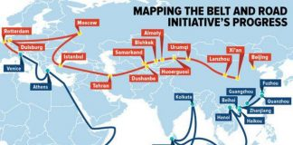 Navigating the Belt and Road Initiative