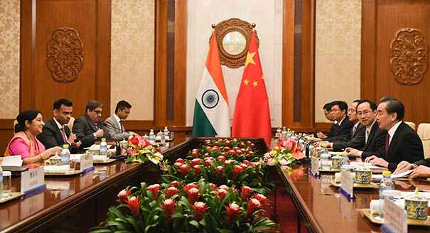 One Year After Wuhan: Where Do China and India Stand?
