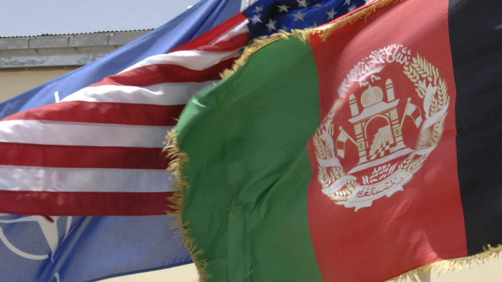 US Afghan Beyond the Agreement